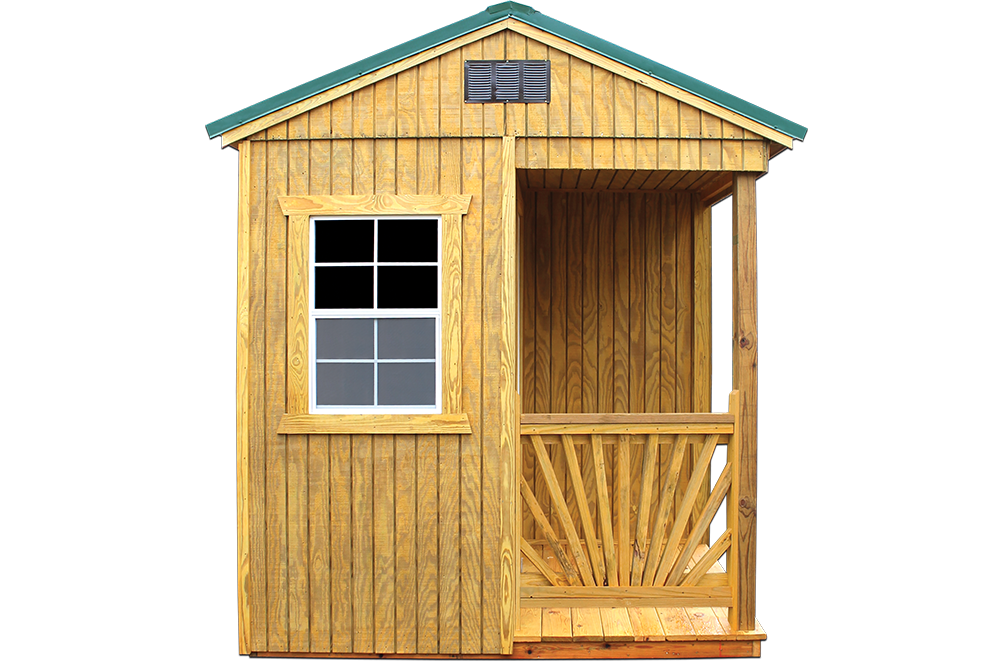 Product Info — Redd's Sheds